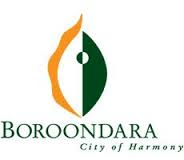 Boroondara - City of Harmony