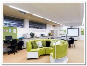 RTO Phoenix Park Classroom